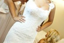 THE Dress ~ www.weddingsinthailand.com / See which styles our past brides chose for their beach wedding