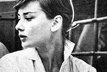 Inspiring Audrey