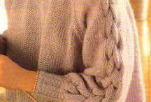 Tricot / Idées de tricot à venir