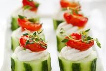 Awesome Appetizer Recipes from K&N Sales