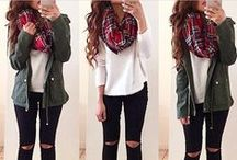 Clothing That I Love