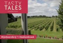 Winery films - Netherlands / Series of short films about winemakers and wineries in the Netherlands. Not your typical wine country? Watch for yourself and be surprised! (All our films are English subtitled)