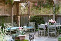 Spazi esterni-Outdoor space