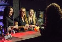 Birthday Party / Absolute Bartending - Great Birthday Party bartender service.