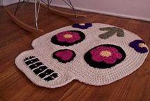 Crochet / by Vale D'Agostino