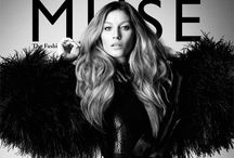Inspiration - Gisele / by Ludovica Guerriero