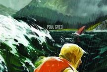 Surviving Bear Island / Adventure books for children and young adults.