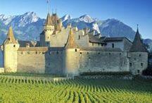Wineries - Switzerland