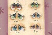 Occhi-Eyes