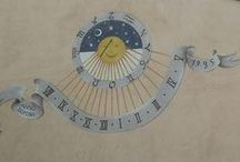 Meridiane-Sundials