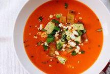 Soup ...