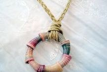 Perle di carta-Paper beads