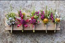 { Weddings } Buttonhole ideas / Beautiful Buttonhole and Corsage inspiration.  www.theflowerfarm.co.uk https://www.facebook.com/theflowerfarmflorist/