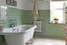 Fürdőszoba elképzelések