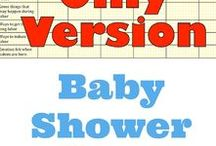 Best of BathTimeFunTime.com / Favorite family-friendly fun! From baby shower games to easy party food to gifts for newborns to the best party favors and shower prizes!