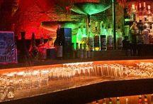 Tiki Bars / by Modern Tiki Lounge