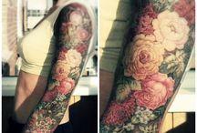T A T T ' I N / Tattoo masterpieces.