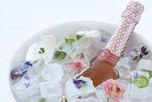 M A R T H A  •  S I P / Celebration drink recipes.