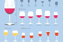 Wine Infographics / A fun way to learn more about wine: check out these infographics! / by Tasty Tales