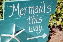 Ms. B. ~ °•.‿✿⁀° Lulu Mermaid Party °•.‿✿⁀°~