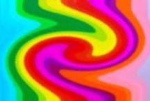 Photo Paint / colours