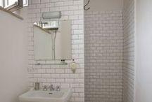 France shower room