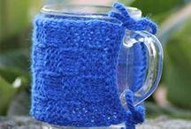 Copritazza-Coffee mug cozy