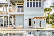 Dream houses...!!☕️