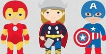 Mrs. Vize - Super Hero in Disguise