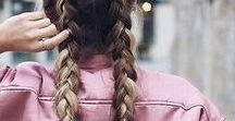 Hairstyles ☼ And Colors ☾
