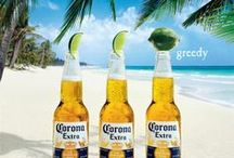 Beer ads - Mexico / These refreshing beer ads will make you long for a trip to Mexico!