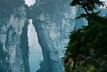 China / Places to visit in china