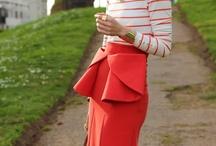 My Style / by Eryn Lambert