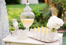 Inspiration | Party / Inspiration for lovely parties & events!   faves of amylizschultz.com / by Amy Schultz
