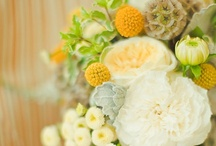 Inspiration | Floral / Beautiful floral arrangements and inspirations... faves of amylizschultz.com / by Amy Schultz