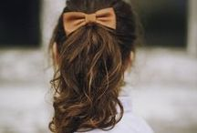 Hair / Ideas, how-tos, and inspiration for hairstyles