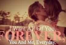 I do... / lovelovelove / by Katie Murphy