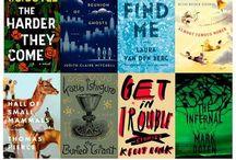 Books Worth Reading / by Sarah Drake
