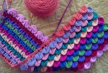 Crafting | Yarn / Ideas, resources and inspiration for working with yarn!   faves of amylizschultz.com / by Amy Schultz