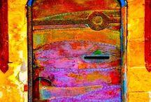 Doors / by Sarah Drake