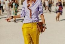 Fashion Inspiration / by MyCustomCreation