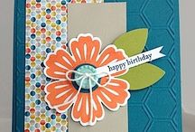 Scrapbooking and Cards / by Anne Hutchinson
