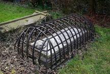 Mourning, burials, funerals etc.