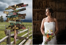 Wedding Ideas / by Dianne DeLorme