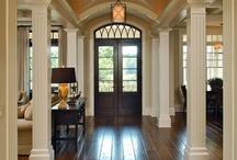 Hallways and Foyers!