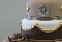 Creative Cakes / by Darla Barrett