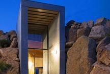 Architecture / by Emily Barnett