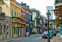 Naturally New Orleans