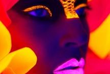 Color / by Emily Barnett