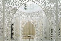 Interiors WHITE / by Emily Barnett